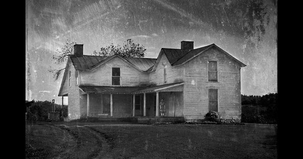 Most Haunted Farm In The USA