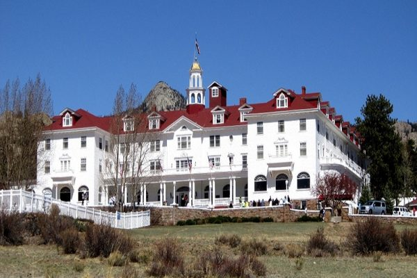 A Horror Themed Museum Inside Of The Stanley Hotel?