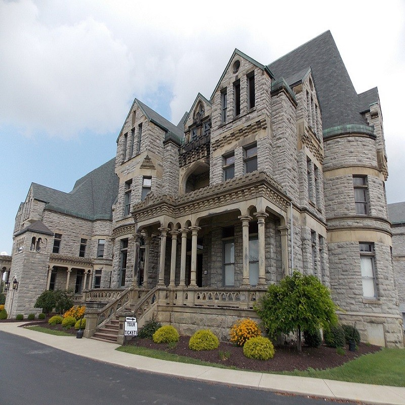 Hollywood Is Coming To Mansfield Reformatory